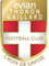 Evian Thonon Gaillard, football club